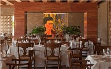 Frida - Cuisine gastronomique mexicaine
