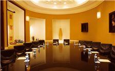 Salle de réunion Siqueiros