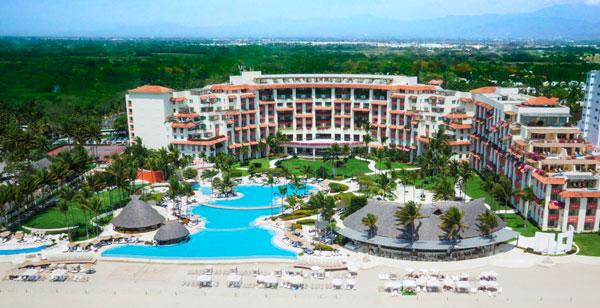 Carrières au Grand Velas Riviera Nayarit au Mexique