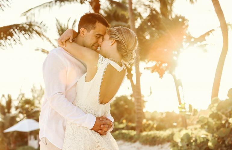 Mariages au Velas Resorts à Puerto Vallarta