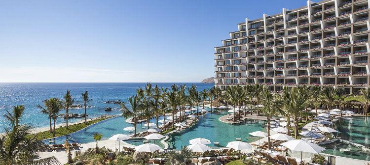 Grand Velas Los Cabos, Mexico Resort