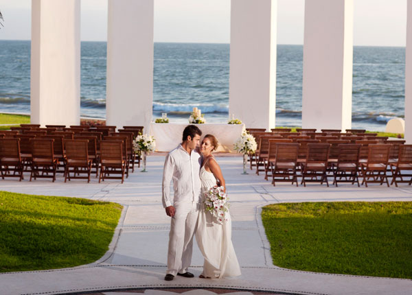 Mariages au Grand Velas Riviera Nayarit au Mexique