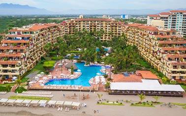 Hotel Velas Vallarta