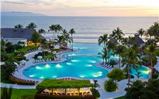 Grand Velas Riviera Nayarit - Infinity Pool