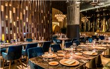 Grand Velas Riviera Nayarit - Restaurant Lucca