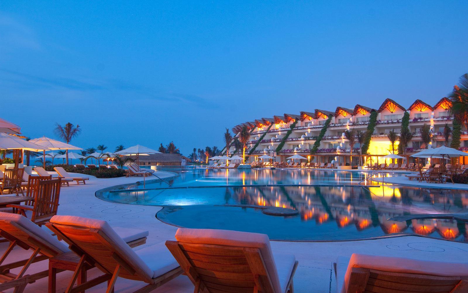 Riviera Maya Resort Photos Grand Velas Riviera Maya