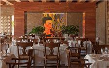 Frida, cozinha mexicana gourmet