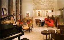Piano-bar da ala Ambassador Family