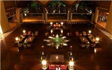 Saguão da ala Zen Grand Suite