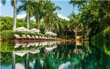 Zen Pool Grand Velas Riviera Maya
