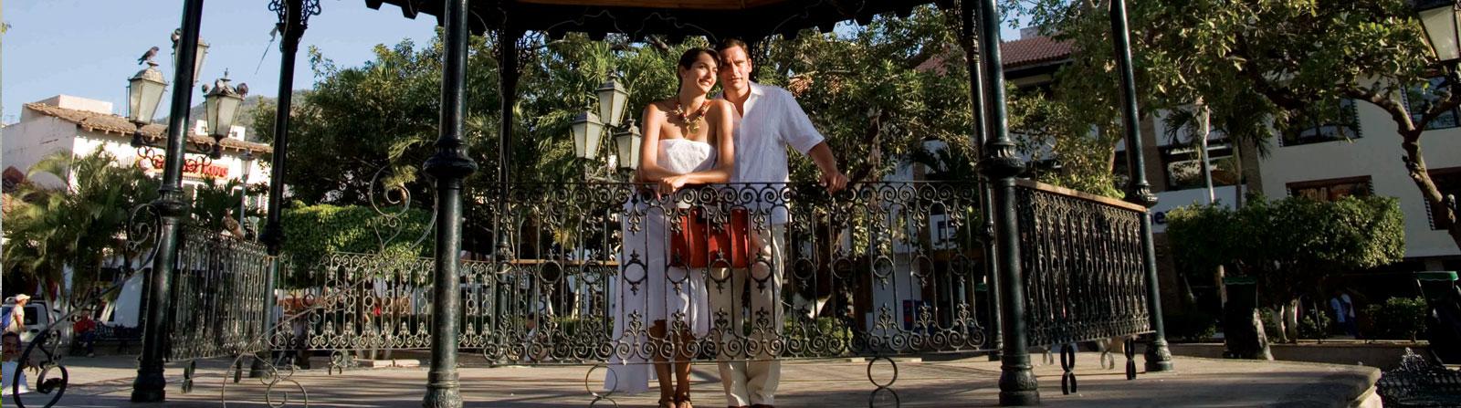 Destinos do Grand Velas Riviera Nayarit México