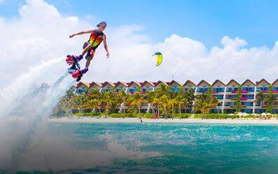Atrações de Puerto Vallarta, Riviera Nayarit