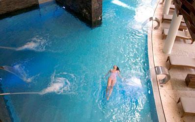 Spa do Velas Resorts, Puerto Vallarta