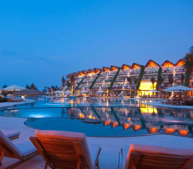 Oferta de verão 2016 no Grand Velas Riviera Maya, México