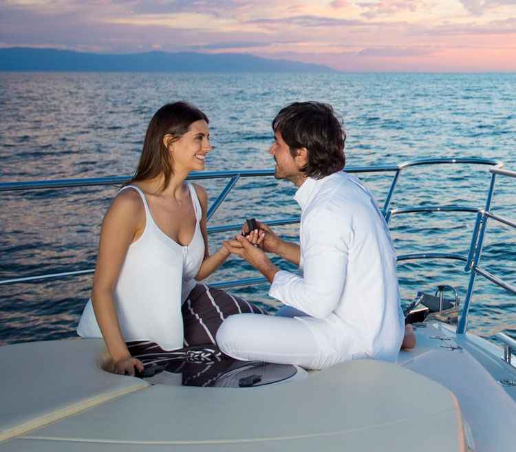 Experiência romântica no Grand Velas Riviera Nayarit, México