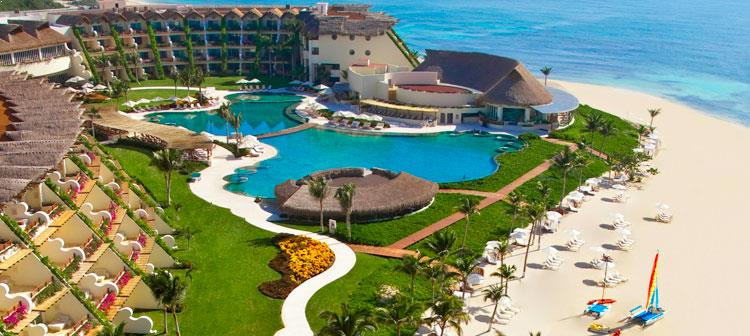 Resort Grand Velas Riviera Maya, México