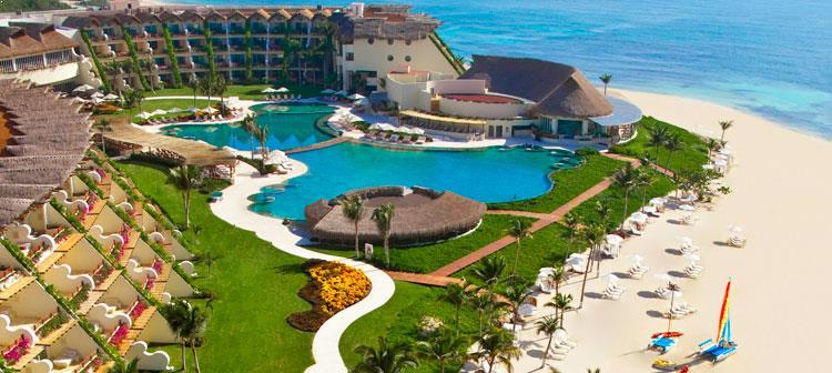 Resort Grand Velas Riviera Maya, México