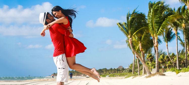 Experiência romântica no Grand Velas Riviera Maya, México
