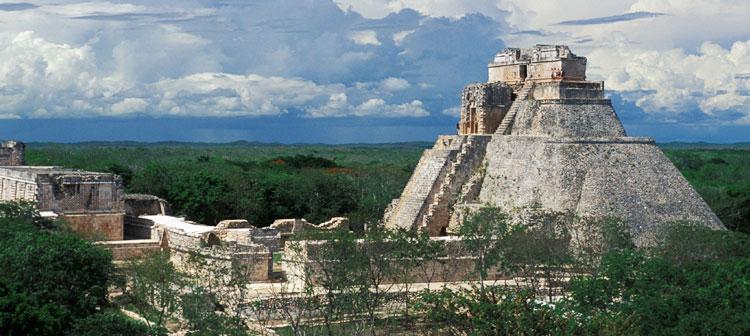 Cobá no México