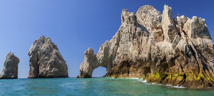 Atrações do Grand Velas Los Cabos, México