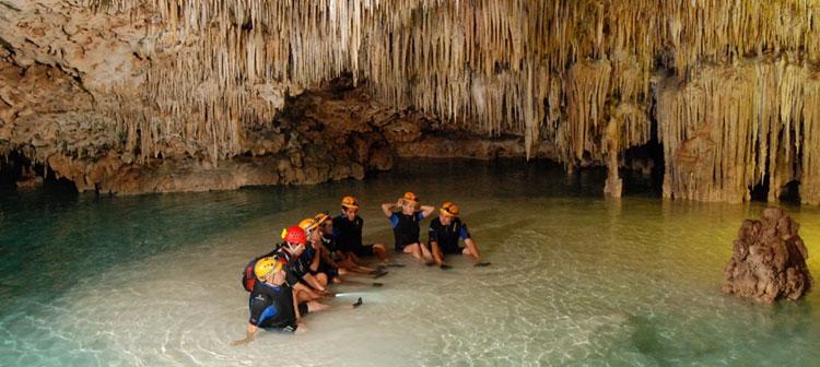 Atrações do Grand Velas Riviera Maya, México