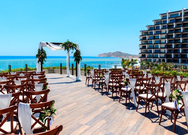 Casamentos no Grand Velas Los Cabos, México