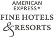 Fine Hotels & Resorts