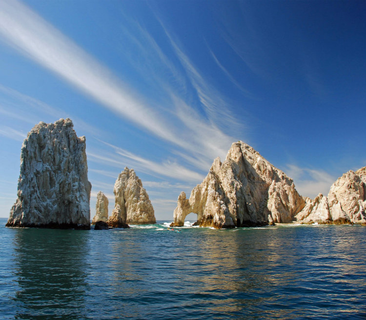 The Arco of Cabo San Lucas - Grand Velas