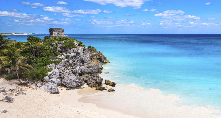 Destinations of Grand Velas Riviera Maya, Mexico