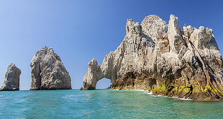 Grand Velas Los Cabos Destinations at Mexico