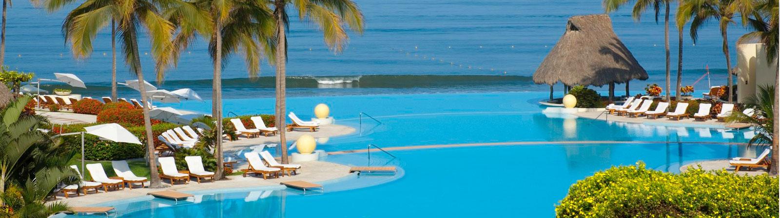 Grand Velas Riviera Nayarit Destinations Mexico