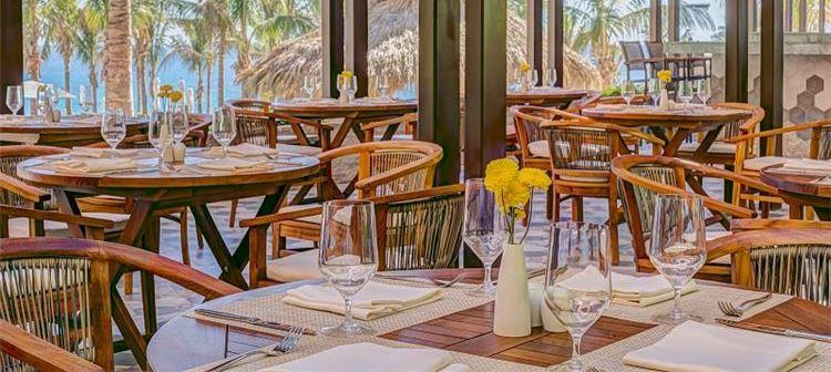 Restaurant Cabrilla - Grand Velas Los Cabos