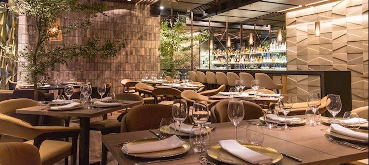 sen lin restaurant - Grand Velas Riviera Nayarit