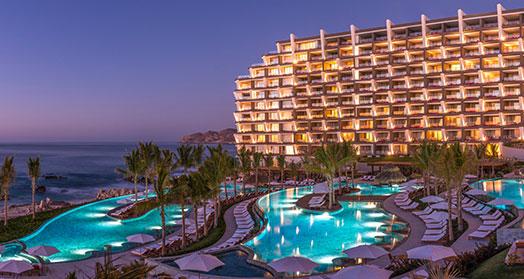 Velas Resorts History 2017 at Puerto Vallarta