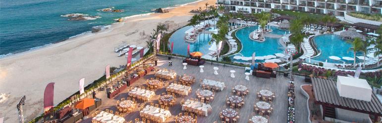 Meetings at Velas Resorts, Riviera Nayarit
