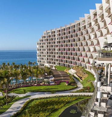 Los Cabos Resorts at Cabo San Lucas