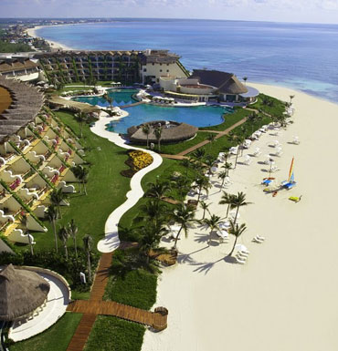 Riviera Maya Resorts at Quintana Roo