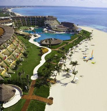 Riviera Maya Resorts at Quintana Roo
