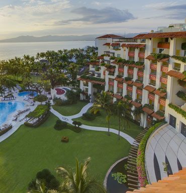 Riviera Nayarit Resorts at Nayarit