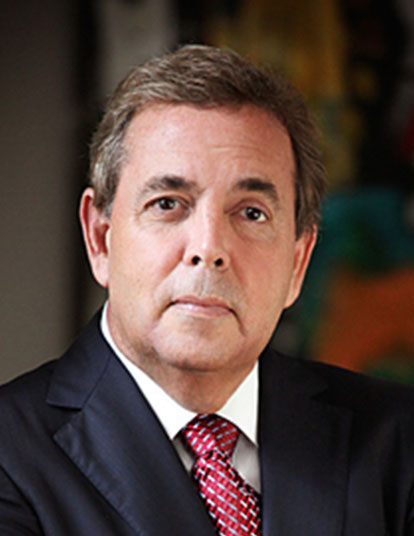 Eduardo Vela Ruiz President of Velas Resorts