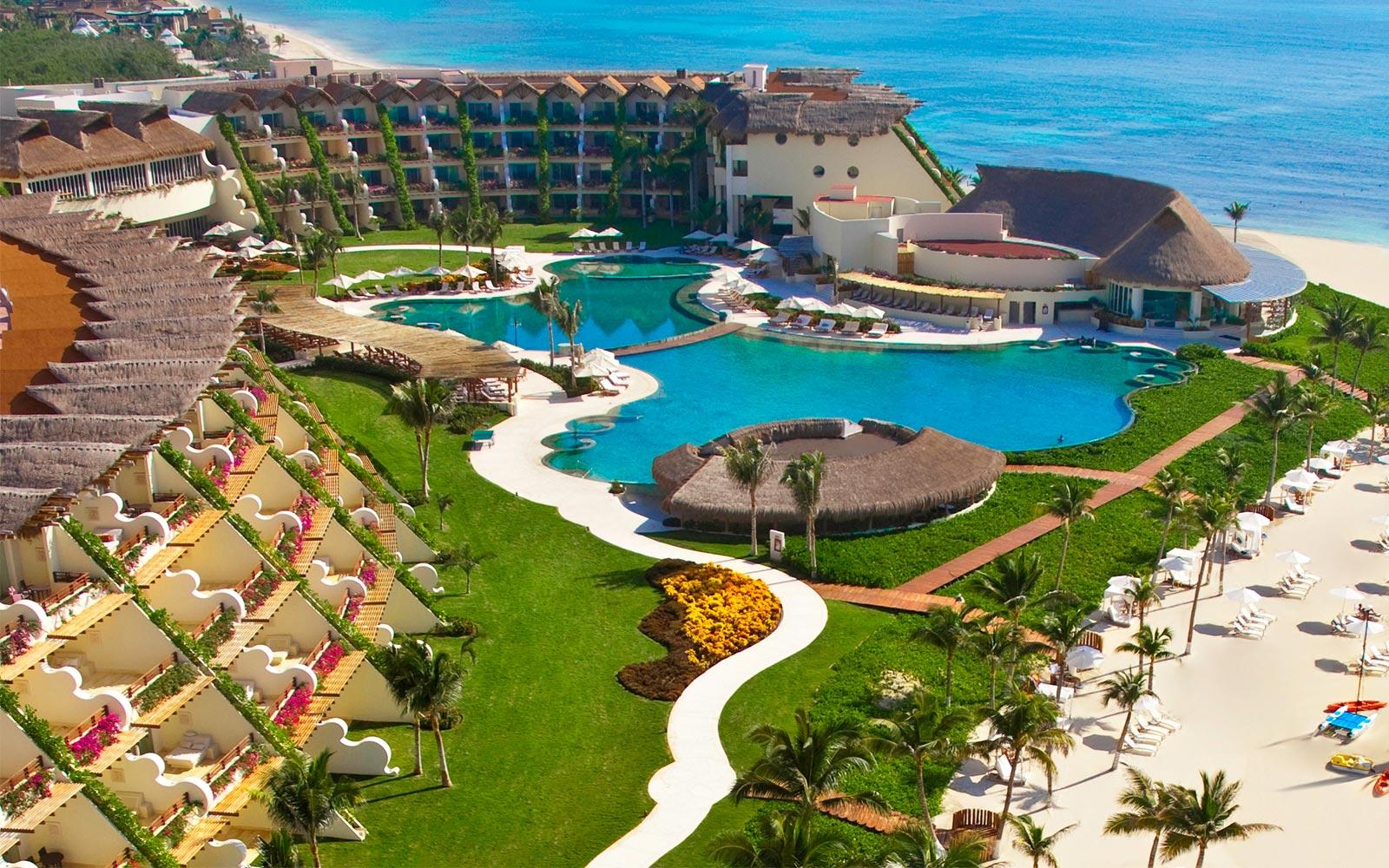 Riviera Maya On Mexico S Caribbean Coast Grand Velas