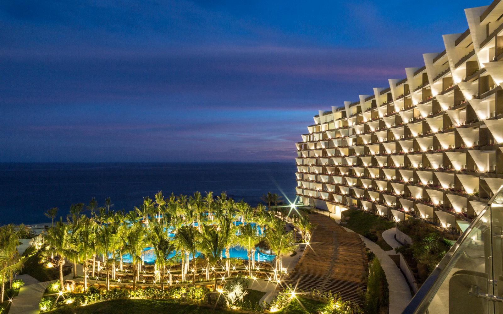 All Inclusive Los Cabos Luxury Resort Grand Velas Los Cabos