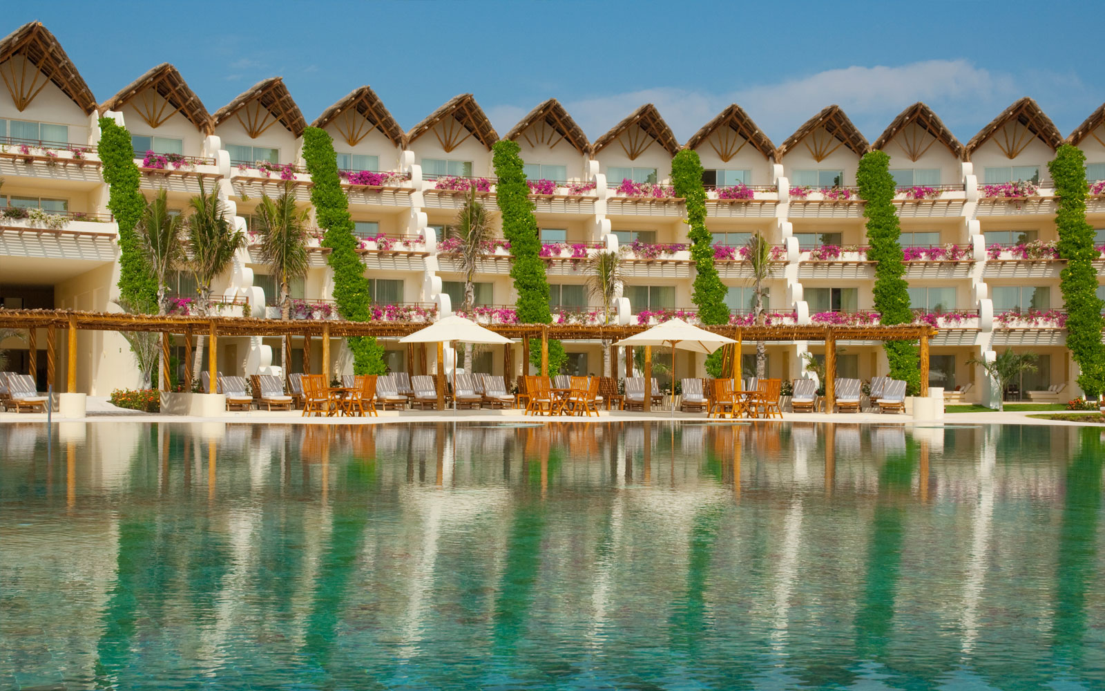 All Inclusive Luxury Vacation In Mexico Velas Resorts
