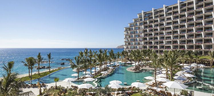 Grand Velas Los Cabos, Mexico Meetings
