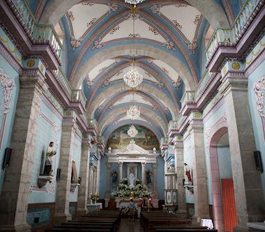 Grand Velas Riviera Nayarit, Mexico Cultural Tour