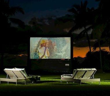 Family Cinema , Grand Vela Riviera Nayarit