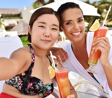 Girls Getaway Package at Grand Velas Riviera Maya, Mexico
