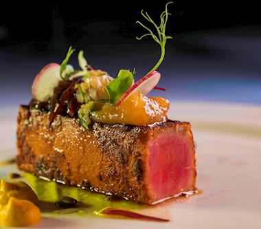 Grand Velas Riviera Maya, Mexico Culinary Experience Package