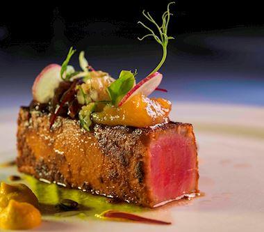 Grand Velas Riviera Maya, Mexico Culinary Experience Package