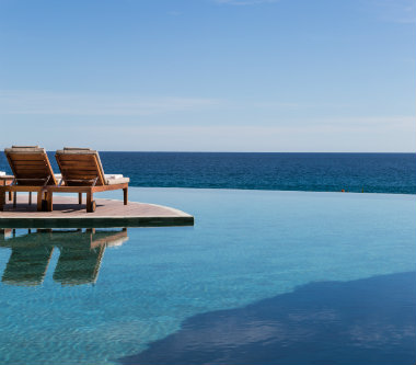 Offer 3rd. and 7th. Night Free at Grand Velas Los Cabos, Mexico Special